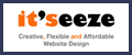 it'seeze Milton Keynes web design