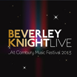 Live... At Cornbury Music Festival 2013