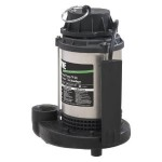 Wayne CDUCAP995 Sump Pump Review