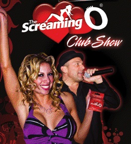 You can book the world famous Screaming O Club Show at your club, adult store, or event. Contact Tony, Keith, or your favorite booking agent for prices and schedules