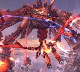 Crimson Dragon's economy will be overhauled before launch