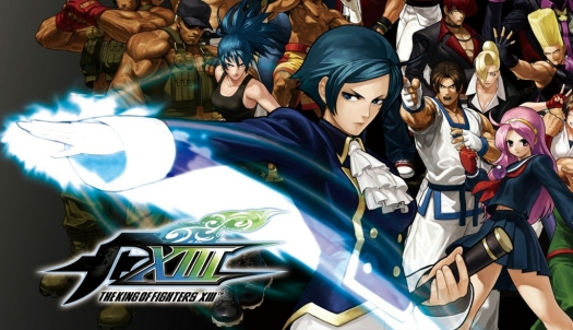 King of Fighters XIII PC improves online play, doesn't improve casual racism, sexism