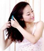 养发从头说起—了解发质的不同