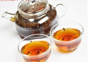 简单有效的红茶diy面膜让你年轻漂亮
