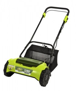 Electric Cordless Lawn Mowers