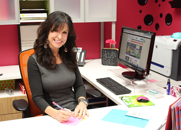 Small Business Owner Dyan Condry
