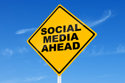 It's Here! — A Look at the 2012 in-House Counsel New Media Engagement Survey