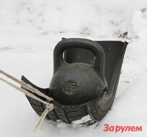Московский реагент: плавит почву и удобряет лед