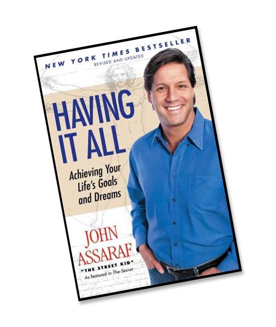 JohnAssarafsbookcoverHavingItAll (64K)