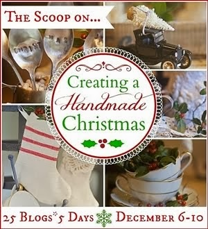Check it out for lots of Christmas inspiration!