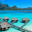 Bora Bora Destination Wedding Package