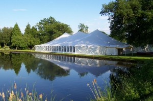 """""""Marquee Insurance"""" by CoverMarque is ideal for people hiring in high value marquees"""