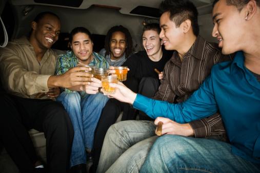 bachelor party ideas
