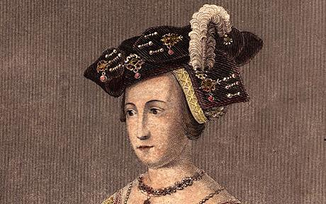 Anne Boleyn: Salacious claims of Anne Boleyn's incest in Henry VIII documents placed online