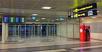 Changi Budget Terminal
