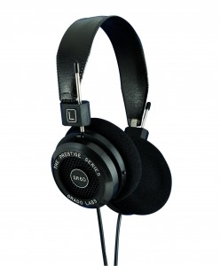 Grado Prestige Series SR-60i Padded - On-Ear Headphones or Supra-aural