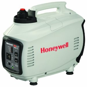 honeywell inverter generator