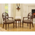 Accent Chair with Table 02