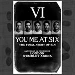 Final Night Of Sin Live At Wembley Arena 8th December 2012 Digital Download