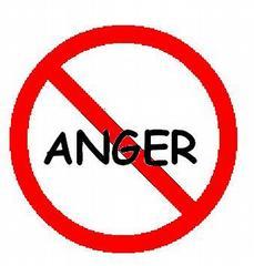 No Anger