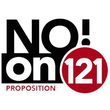 Brings Opposition to Proposition 121 and 204