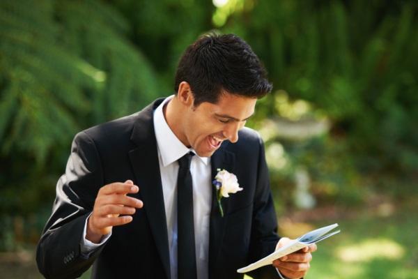 speech0 - TIPS FOR AN AWESOME WEDDING SPEECH