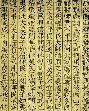I-Ching Text | Song Dynasty