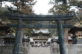 Shrine | Toshogu Shrine, Nikko Japan