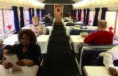 Strangers On A Train: 32 Hours From New Orleans To New York On The Amtrak Crescent