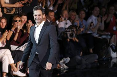 Marc Jacobs Exits Louis Vuitton In Style