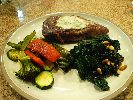steak recipe