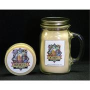 Oktoberfest Soap and Candle