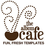 The Album Cafe giveaway