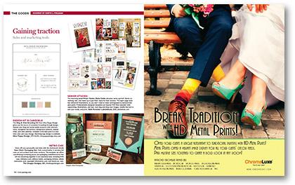 Professional Photographer Magazine June 2013 Robyn Pollman Sales and Marketing
