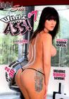 What An Ass! #07