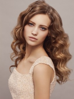 Glamorous Blonde Hair Highlights 2015