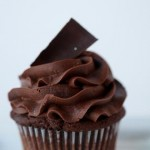 Chocolate Cupcake/Delish Bakery (Austin, TX)