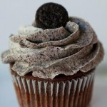 Cookies & Cream Cupcake/Delish Bakery (Austin, TX)