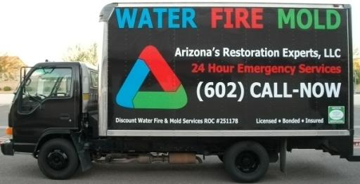 Water Extraction Company Phoenix AZ