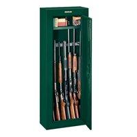 Gun & Bow Storage