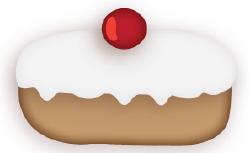 Donut cut file