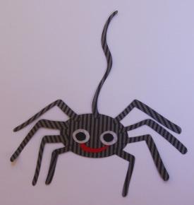 Spider cut file