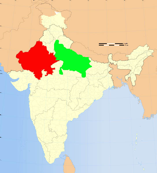Voyage en Inderajasthan%20et%20uttar%20pradesh Far Destinations Tours | voyage sur mesure - fardestinationstours