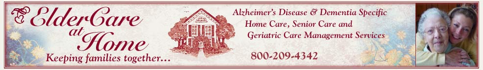 ElderCare At Home in a new window