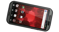 Motorola Droid Bionic Cell Phone