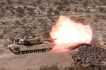Army developing new 120mm AMP tank round