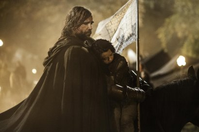 'GoT' May Get Walter White–Like Character