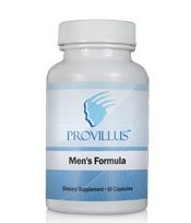 Provillus is a hair loss treatment system.
