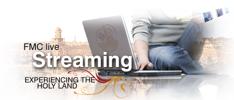 Live Streaming (inglese)