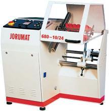 Statorspulenwickelautomat JORUMAT 680 für Reparatur und Serienfertigung